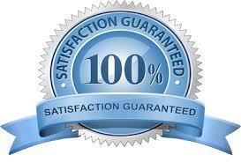 Cliente 100% soddisfatto