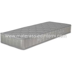 Materasso Memory Form Ignifugo S20 Singolo