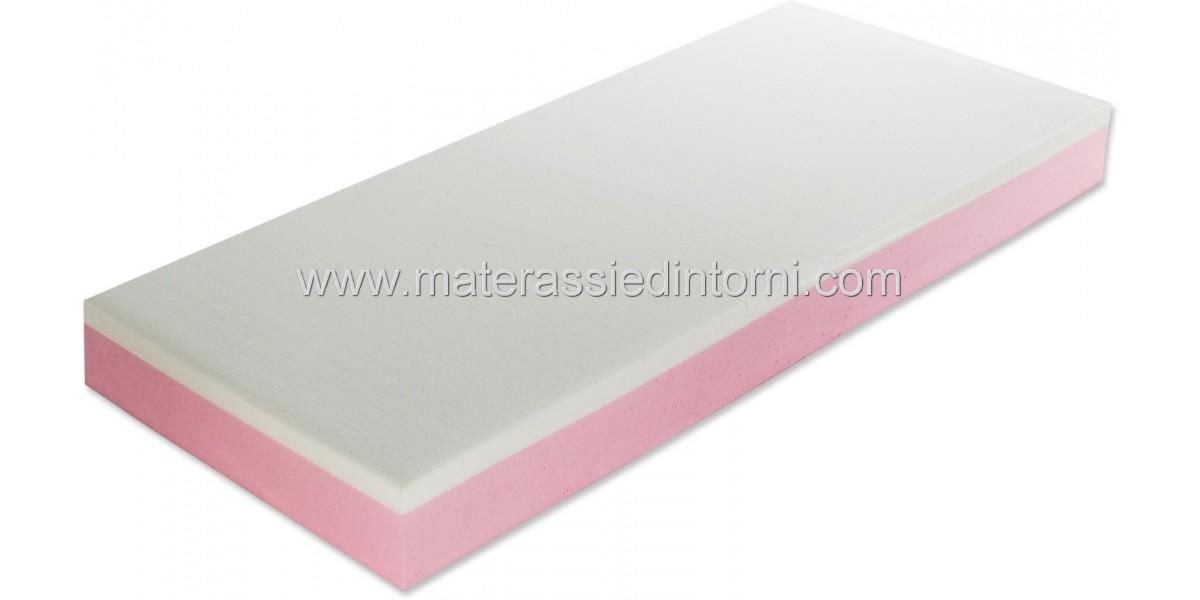 Materasso Memory Base 13+4 - Materassi e Dintorni Torino